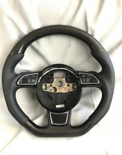 Kierownica Carbon Audi A6 A7 A8 2011-2017 steering wheel