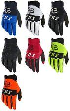 Fox Racing Dirtpaw Gloves - Motocross MTB ATV MX UTV BMX Off Road Glove