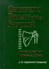 Orthopedic Therapy of the Shoulder-ExLibrary