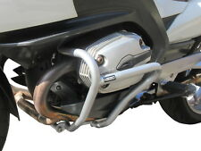 Defensa protector de motor Crash Bars heed BMW R 1200 RT (2005-2013) - plata