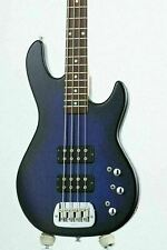 G&L Tribute Series L-2000 Made in Indonesia Used Maple Neck w/Soft Case