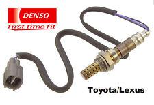 Denso Upstream O2 Oxygen Sensor for Lexus GS300 3.0L L6 1998-2005 OBDII qh