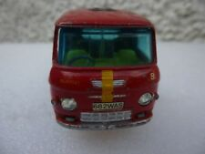 Vintage Corgi Commer 3/4 Ton Chassis truck VAT included