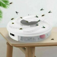 Electric Fly Mosquito Killer Lamp Insect Electronic Bug Zapper Fly Catcher NS