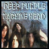 MACHINE HEAD (UK)