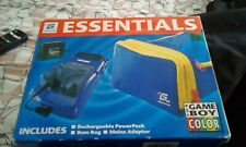 Gamester Essentials Game Boy Color Pack - New in box. B_2