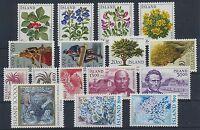 Island Jahrgang 1985 postfrisch in den Hauptnummern kompl.......................