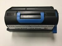 TCM USA Okidata MPS4900 MPS5501 MPS5502 OEM Alternative Toner. 45460501. 36k