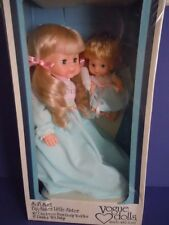 "SUPER RARE 1979 MADE IN USA VINTAGE VOGUE DOLLS SET "" BIG SISTER + LITTLE SISTER"