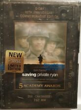 Saving Private Ryan 2-Disc Set D-Day 60Th Anniversary Commemorative Limited Ed.