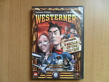 (PC) - The Westerner