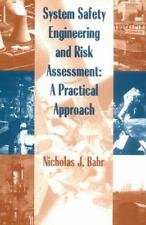 System Safety Engineering and Risk Assessment : A Practical Approach by...