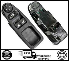 Electric Window (Right Side) Switch FOR Citroen Dispatch 2.0 HDI [2007-2016]