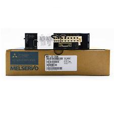 New In Box Mitsubishi Mr J3 20b Servo Amplifier