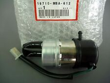 HONDA Fuel Pump For Shadow750 VT750C CD CD2 CDA New Genuine Parts 16710-MBA-612