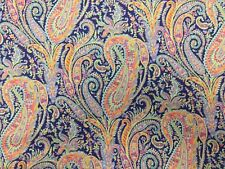 LIBERTY TANA LAWN - FELIX AND ISABELLE (F) - 100% COTTON FABRIC  -