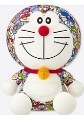 2018 UNIQLO Takashi Murakami x Doraemon Plush Doll Toys Limited Japan
