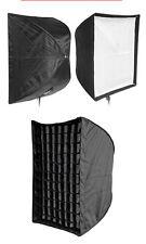 Brand NEW Photo studio strobe Flash light 50X70cm Honeycomb softbox umbrella
