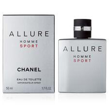 CHANEL Allure Homme Sport Herren EDT Spray - 50ml