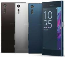 "NEW Sony Xperia XZ F8332 64GB 5.2"" GSM Unlocked Dual Sim 4G LTE Smartphone 23MP"