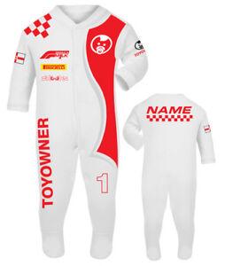 Toyowner F1 Baby Race/Sleep Suit