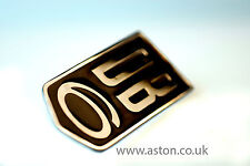 SHIELD INSIGNIA BADGE ASTON MARTIN DB6