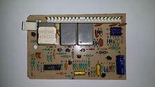 Wow-Genie Mother Circuit Board (Non-Intellicode Screw Drive) 39923Ac-W24350S