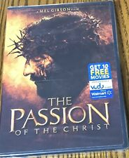The Passion of the Christ Dvd (Widescreen Edition) Brand New