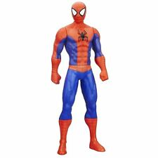Giant Spider-Man Marvel Titan Hero Series Figure, 20-Inch