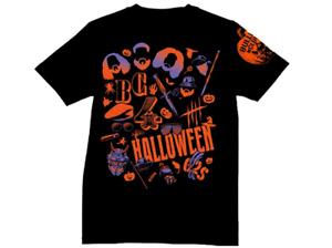 Bullet Club - Halloween 2019 Limited Edition - NJPW/ New Japan Pro Wrestling