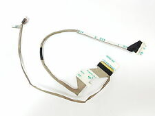 CAVO VIDEO FLAT CABLE SCHERMO LCD TOSHIBA SATELLITE A500 A505 A505D DC02000UG00