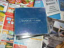 CD Pop Suggs I Am 1T Promo WEA Madness Ska 2Tone