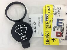 Chevrolet GMC Buick Cadillac Windshield Washer Solvent TANK CAP new OEM