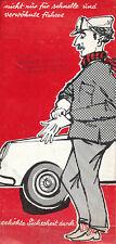 Koni Auto-Stoßdämpfer Preisliste 19588/58 pricelist shock absorber prijslijst