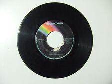 "M – Pop Muzik - Disco Vinile 45 Giri 7"" ITALIA 1979 (No Cover)"