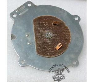 Mopar NOS 1959-66 Ply Dodge Chry Passenger Car Wiper Motor Switch Plate 2298876