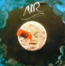 AIR (FRANCE) - LE VOYAGE DANS LA LUNE (A TRIP TO THE MOON) NEW CD