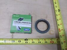 CHICAGO RAWHIDE/ SKF 18562 OIL SEAL,  1.875 x 2.562 x 0.313
