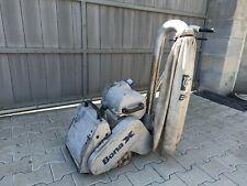 Bona Belt, floor sanding machine