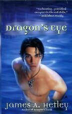 DRAGON'S EYE by James A. Hetley STONE FORT #1 ~ Combined Shipping FANTASY