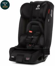 Diono 2020 Radian 3 Rxt Convertible Car Seat in Black Jet Free Shipping!