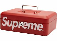 Supreme Lock Box FW17
