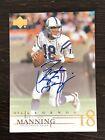 Hottest Peyton Manning Cards on eBay 17