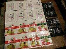20 Farmasi Dr. C Tuna MASSAGE GEL & HAIR PRODUCTS SAMPLES NEW