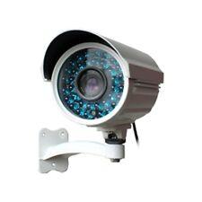 ZMODO bullet TELECAMERA TVCC 650 TVL SONY CCD LENTE 25 mm 36 IR LED zmo_030