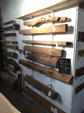 RECLAIMED OAK BEAMS ONLINE - ANY SIZE - @ LakesWoodWork (Full UK Delivery)
