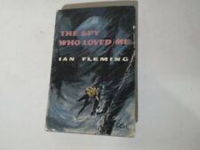 Books Ian Fleming 1950-1999 Publication Year