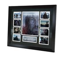 The Revenant - Signed Leonardo Di Caprio Photo Movie Memorabilia Limited Edition