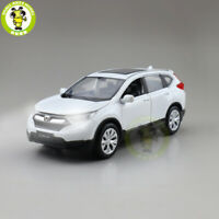 1/32 Jackiekim Honda CRV CR V  Diecast Model CAR SUV Toys kids Gifts Pull Back