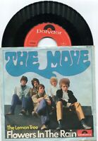 Single Move: Flowers in the Rain (Polydor 59 123) D